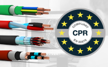 SUMCAB: Cable manufacturer with CPR certification