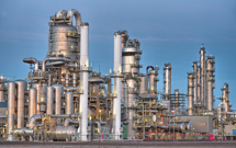 Industrials Plants