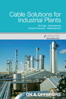 Cable Solutions for Industrial Plants