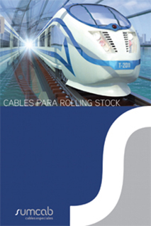 Cables for Rolling Stock