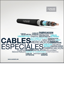 Catalog Sumcab: Family Cable