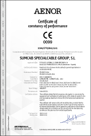 Sumsave AS Z1Z1-F 300-500V