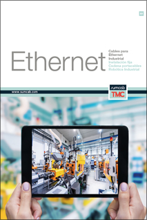 Industrial Ethernet Cable