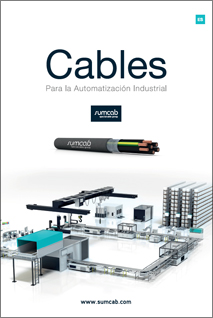 Cables for Industrial Automation