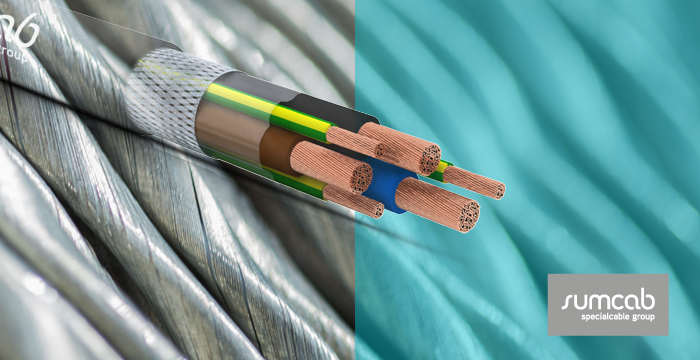 Cables for Variable Frequency Drives (VFD)