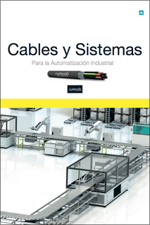 Cables and Systems for Industrial Automation